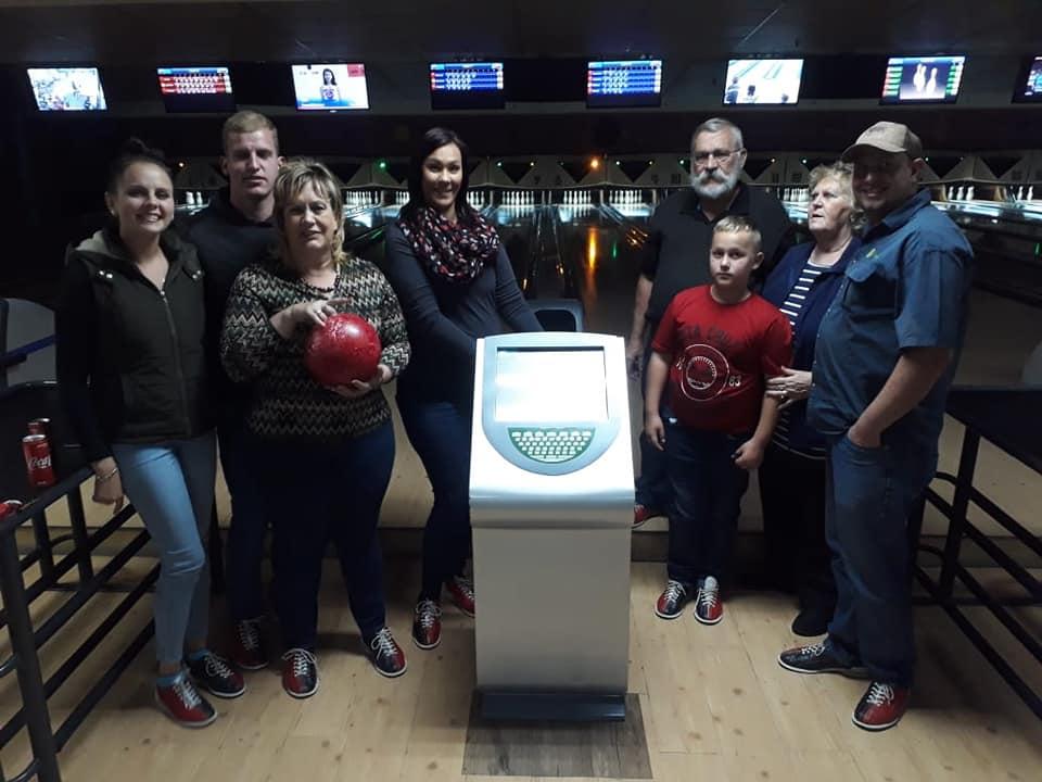 Koko's Bowling Centre Brakpan