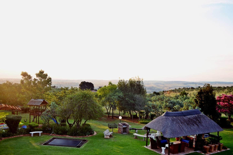 Cloud 9 Guesthouse – Krugersdorp 3