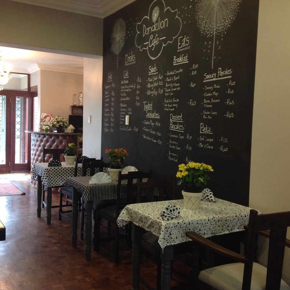 Hair and Therapy Wellness Centre – Krugersdorp