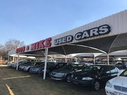 Koos & Mike Used Cars Vanderbijlpark