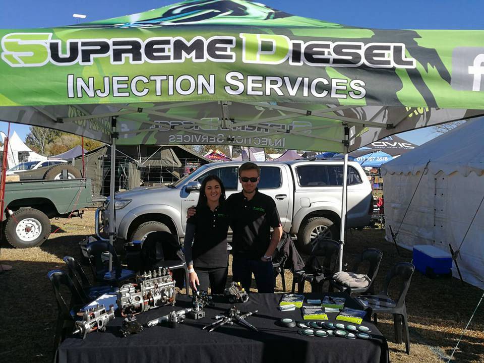 Supreme Diesel Injection Services Vereeniging