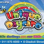 Unique Daycare – Kempton Park