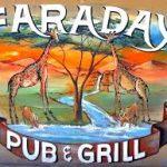 Faraday Pub & Grill Vanderbijlpark