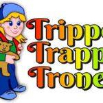 Trippe Trappe Trone KLeuterskool – Brakpan