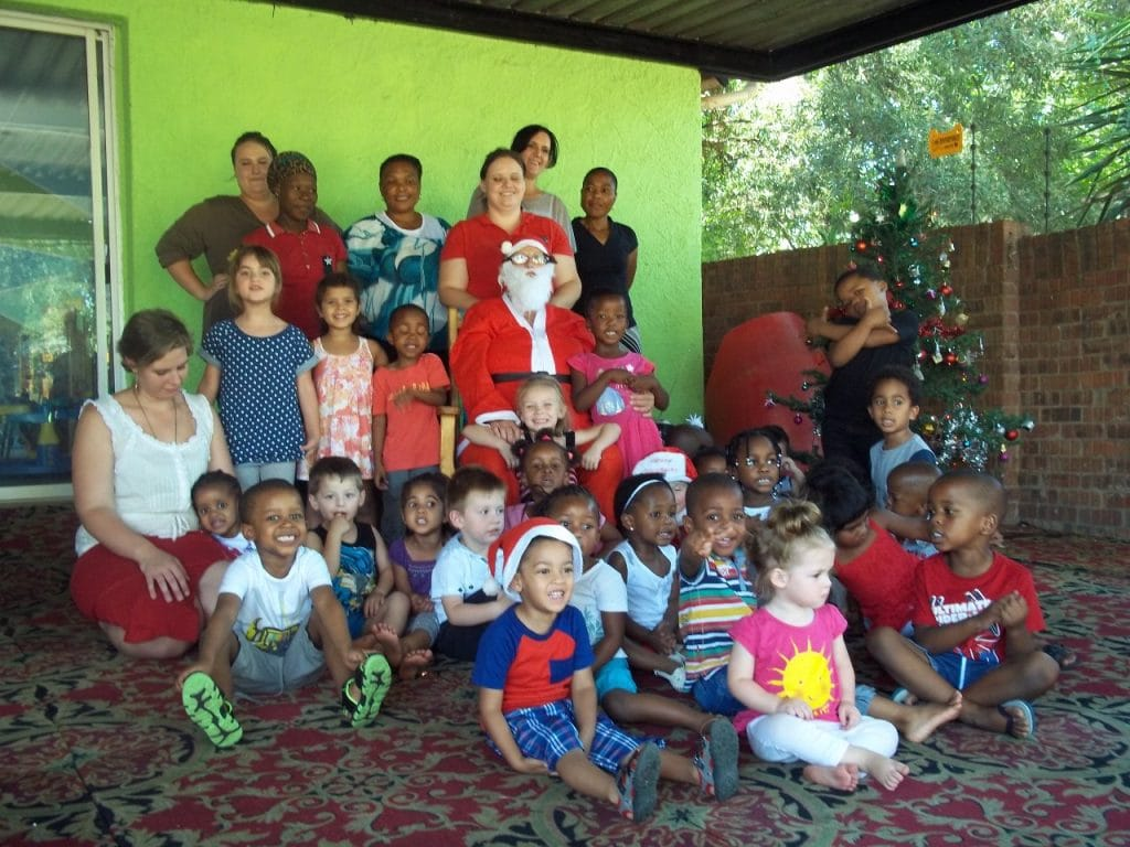 Little Leaders Private Nursery School – Kempton Park