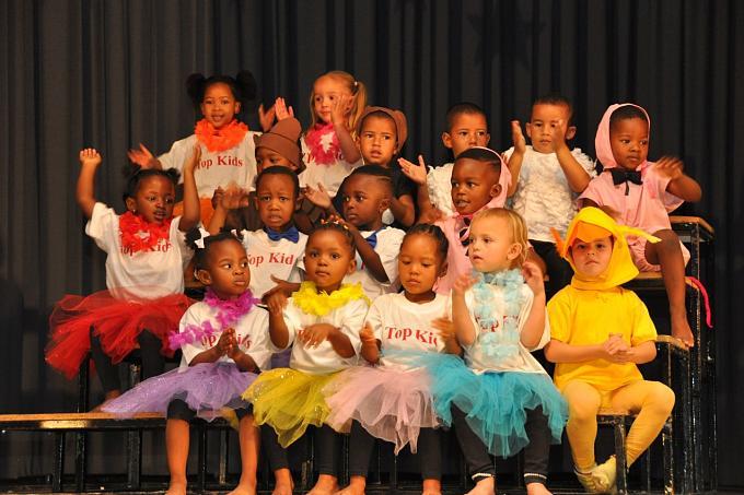 Top Kids Nursery School