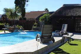 The Guest House Vanderbijlpark