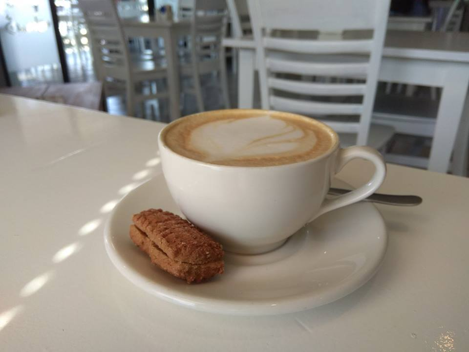 1st Coffee Alberton