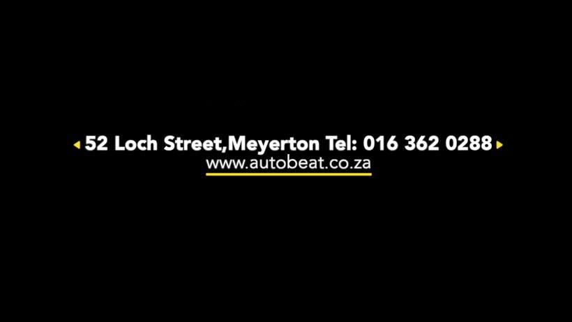 Autobeat Meyerton 5