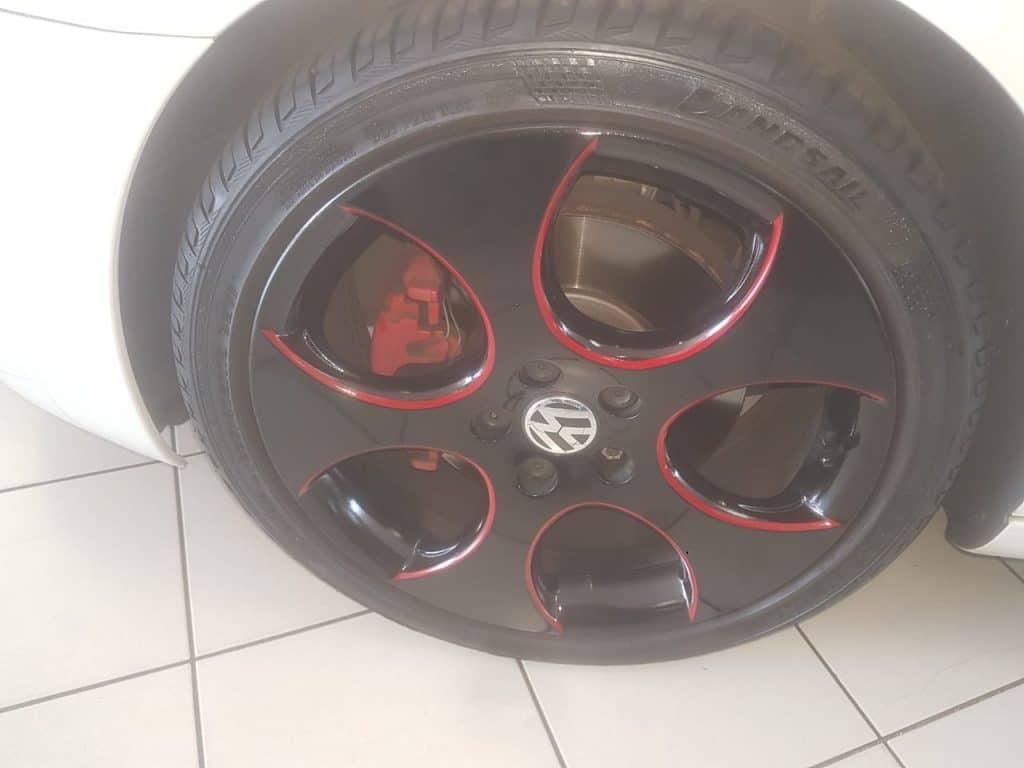 Extreme Auto Body & Mag Repairs Vanderbijlpark