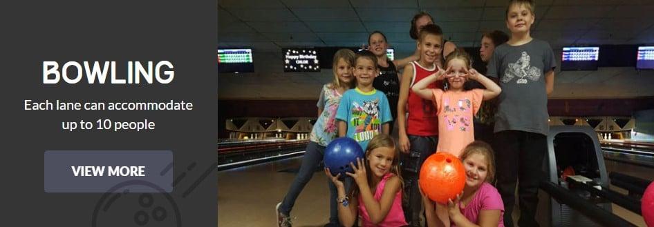 Koko's Bowling Centre Brakpan 2