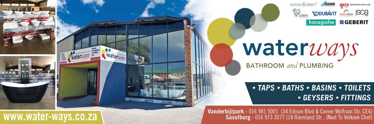 Waterways Vanderbijlpark