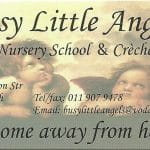 Busy Little Angels Nursery School