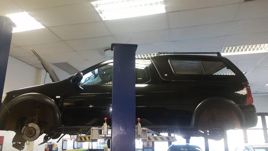 Car Care Clinic Vereeniging
