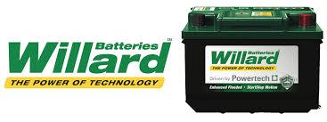 Willard Express Batteries Vereeniging