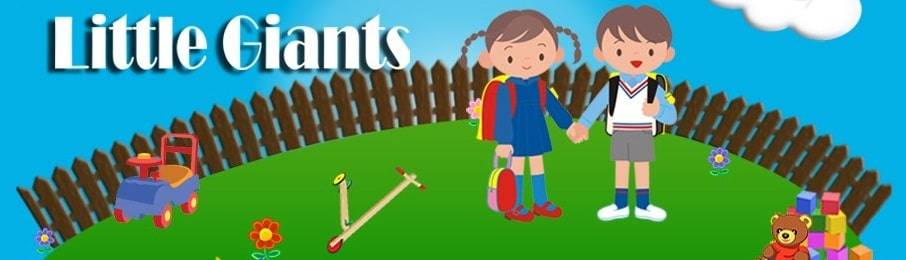 Little Giants Nursery School – Centurion 1