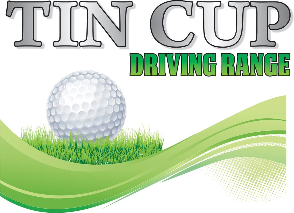 Tin Cup Driving Range & Restaurant
