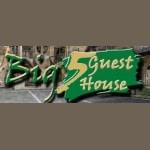 Big 5 Guesthouse Emahlaleni