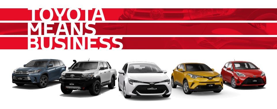 Vaal Toyota Vereeniging 5
