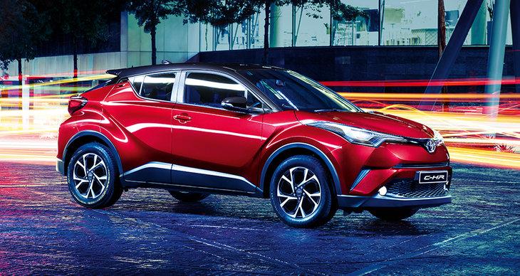 Vaal Toyota Vereeniging