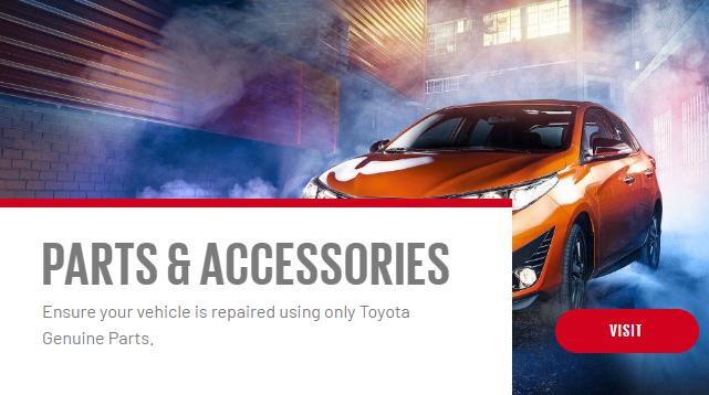 Vaal Toyota Vereeniging 2
