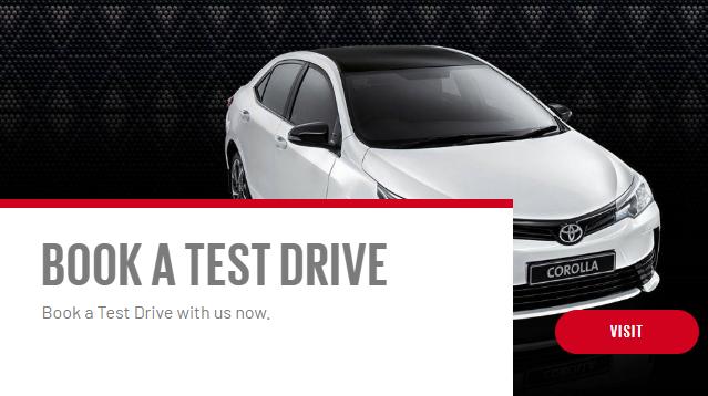 Vaal Toyota Vereeniging 4