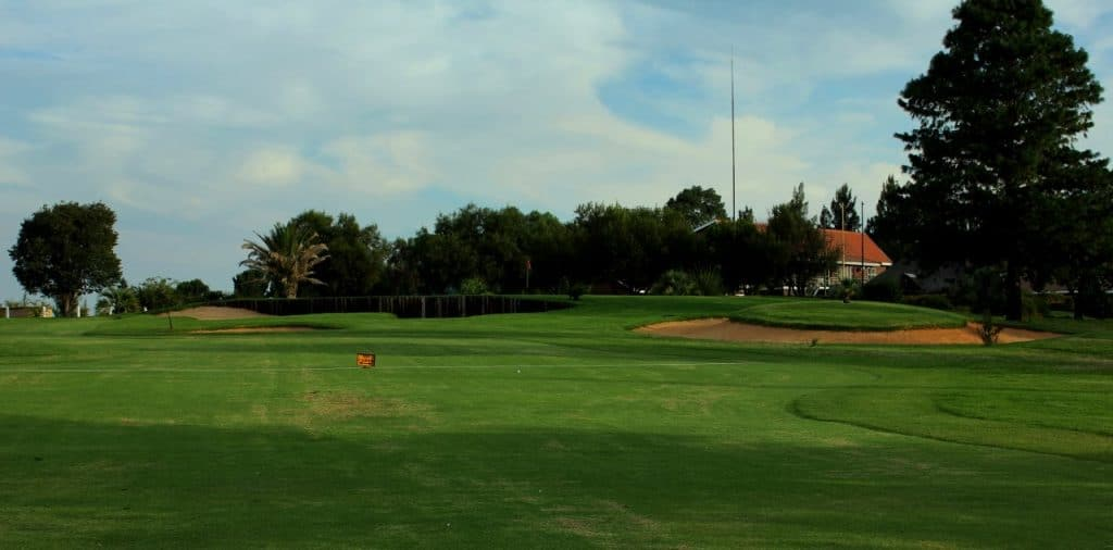 Meyerton Golf Club