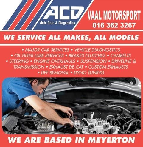 ACD Vaal Motorsport