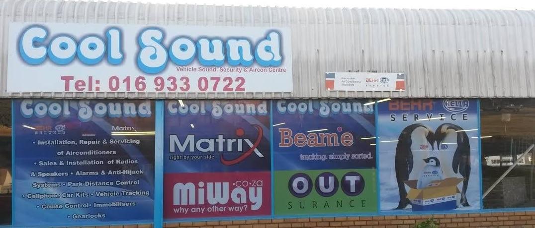 Cool Sound Vanderbijlpark