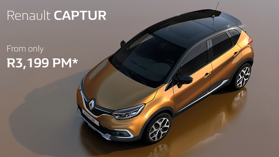 Renault Vaal