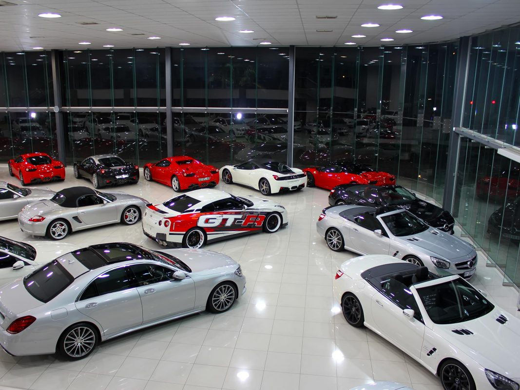 Fouche Motors Vanderbijlpark