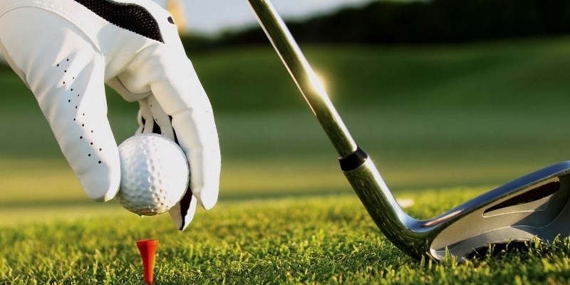 The Open 2019 Competition at Meyerton Golf Club 20 - 21 July 2019