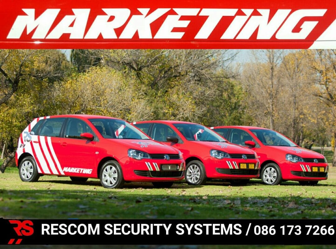 Rescom Security Services Vanderbijlpark