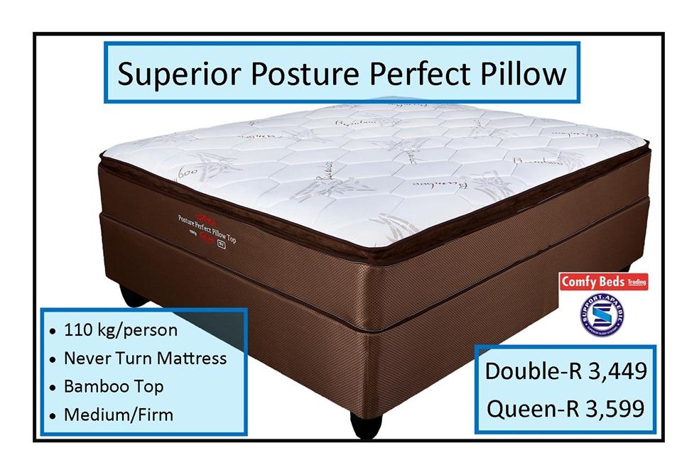 Comfy Beds De Deur