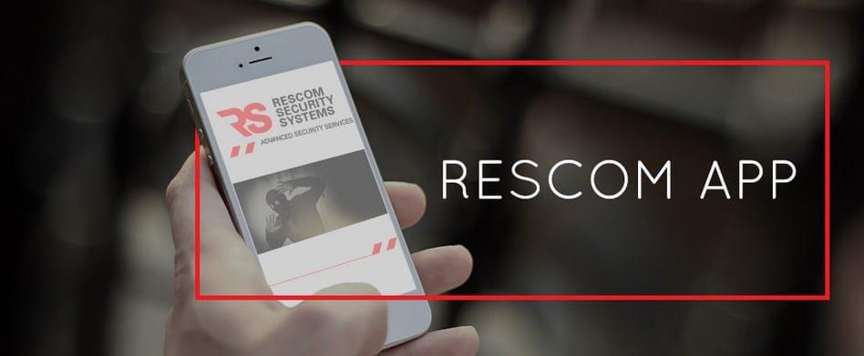 Rescom Security Services Vanderbijlpark 2