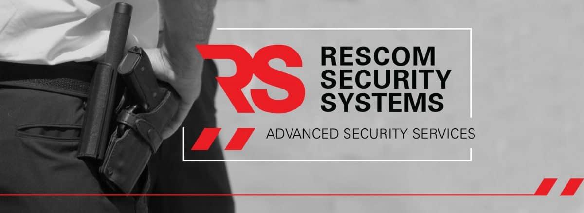 Rescom Security Services Vanderbijlpark