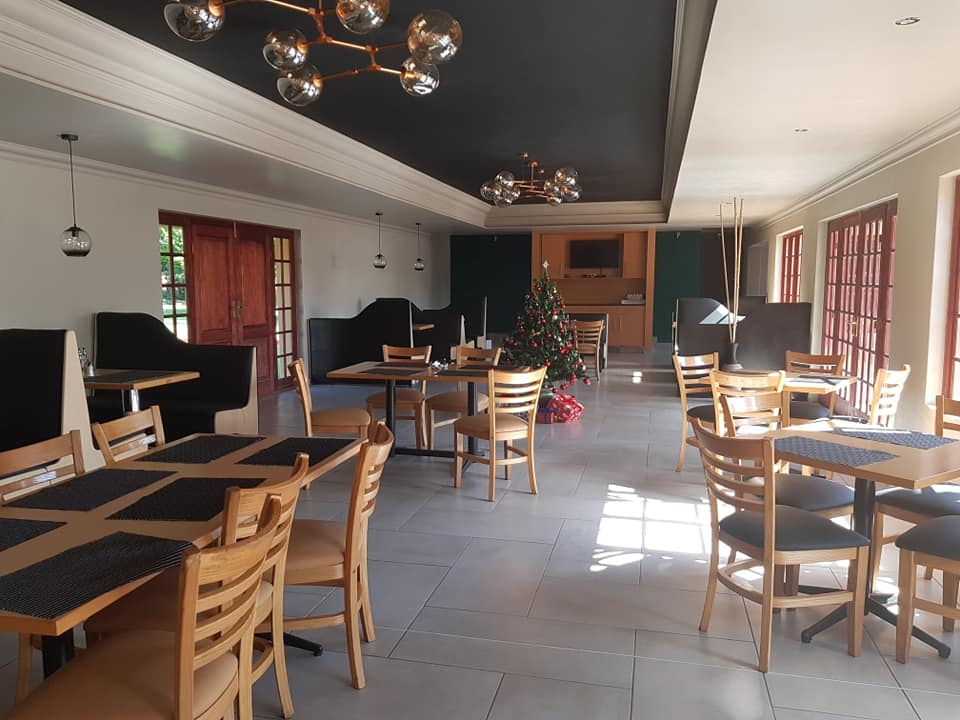 Tuscany Restaurant & Pub Vereeniging
