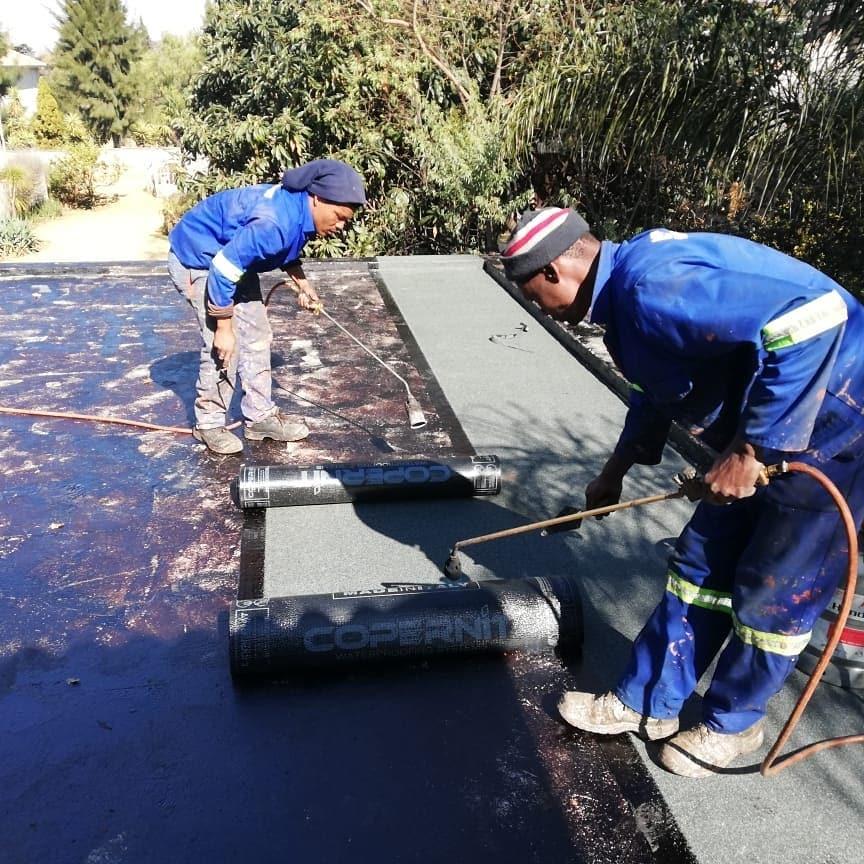 V 3 Plus Waterproofing Vanderbijlpark 2