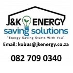 J and K Energy Saving Solutions Vaal Triangle