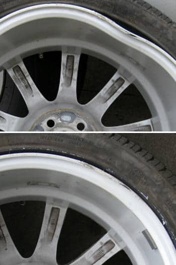 Alloy Wheel Repair Specialists Vanderbijlpark
