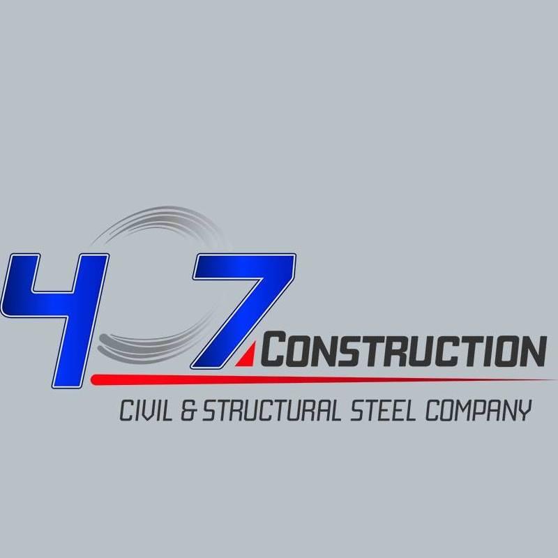 407 Construction Vereeniging