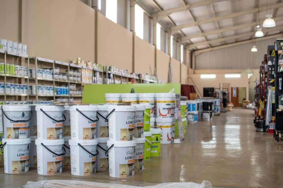 Sphinx Hardware and Building Supplies Vereeniging