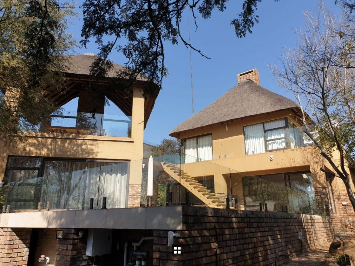 4 Bedroom House for Sale in Boschenvaal River Front Lodges