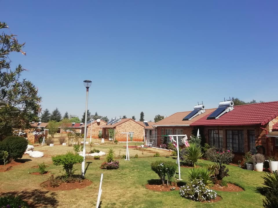 Apollo Solar Technology Sasolburg