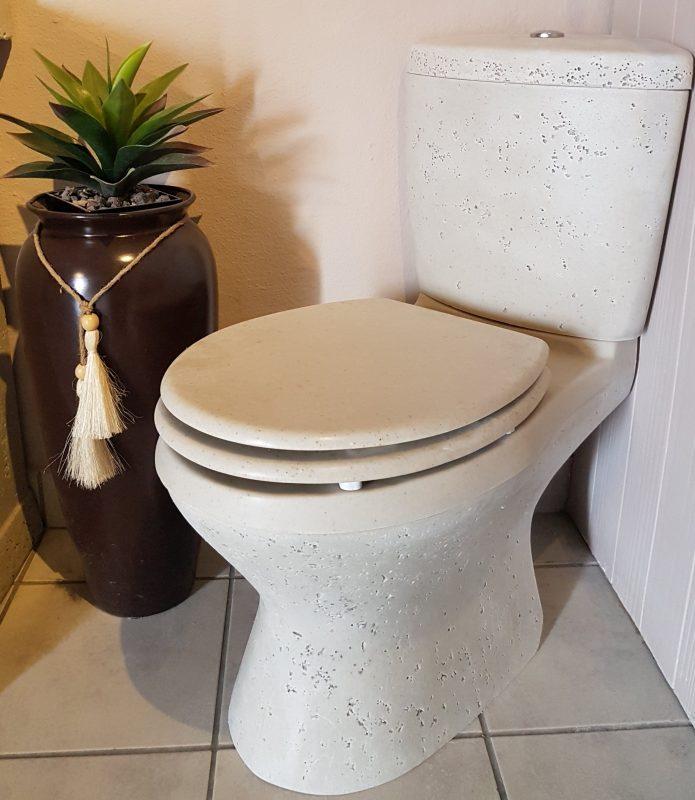 Le Grano Sanitary Ware Meyerton