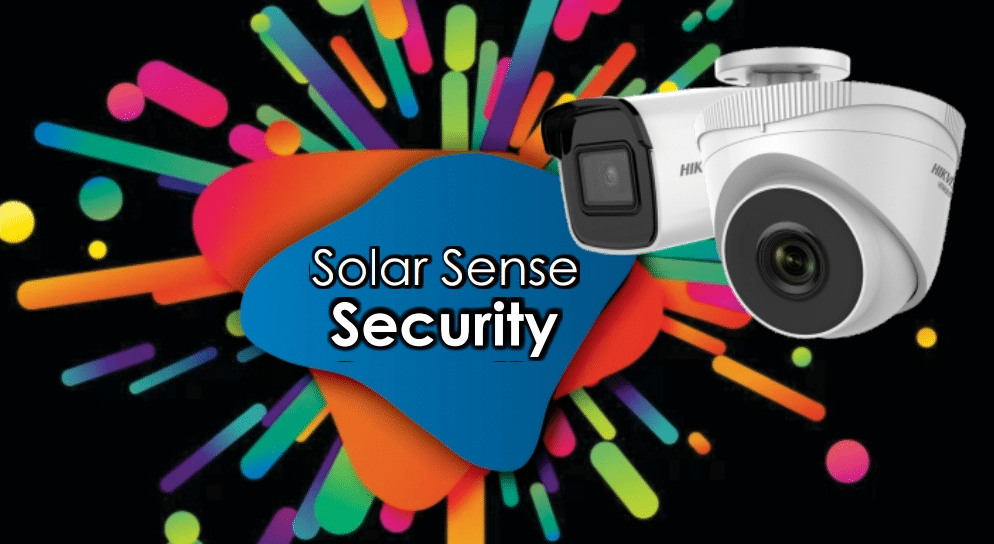 Solar Sense Security Meyerton 1