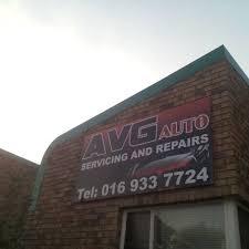 AVG Auto Vanderbijlpark