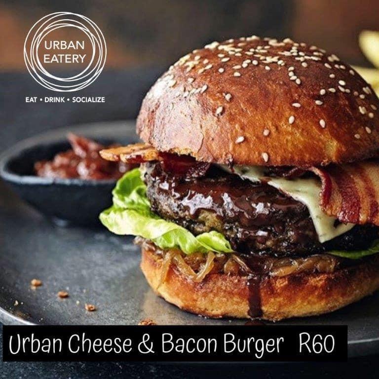 Urban Eatery Vereeniging
