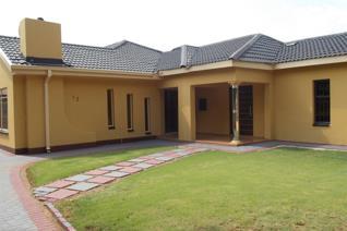 Ina Botha Estates Vereeniging