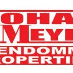 Johan Meyer Properties Vereeniging